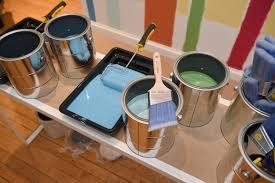 sherwin williams develops bacteria killing paint
