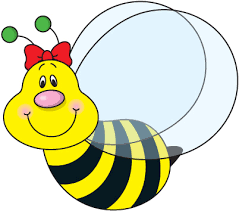 bee clipart bumble bee vector bee clipart 3 clipartcow 4 clipartix