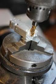 making a rotary table glue it com model making