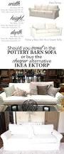 Pottery Barn Sofa Bed Couches Are Ikea Couches Good Sofa Bed In Condition By The Sea