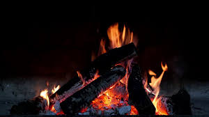 fireplace fire campfire animated wallpaper desktophut