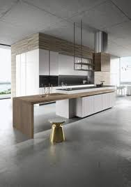 Luxury Modern Kitchen Designs Useful Items Double As Decor In This Modern Kitchen Avi