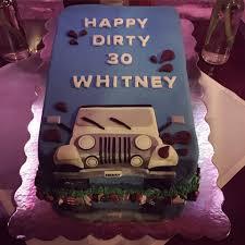 happy birthday to me jeep