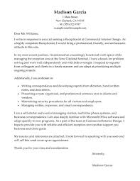 Business Letter Cover Page End A Cover Letter Resume Cv Cover Letter