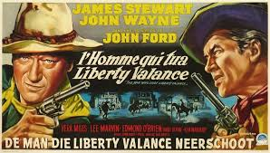 Watch The Man Who Shot Liberty Valance Tom Doniphon