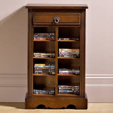 Wooden Cd Storage Rack Plans by Outstanding Cd Dvd Storage Cabinets 23 Allegro Cd Dvd Vhs Storage