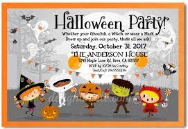 halloween invitations harrison greetings business greeting