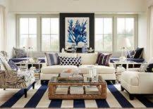 living on the beach coastal living rooms that will make you yearn for the beach
