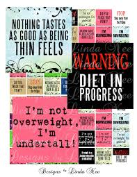 printable weight loss quotes a little motivation to keep you on your weightloss course give us