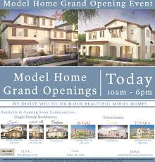 home grand opening event otay ranch
