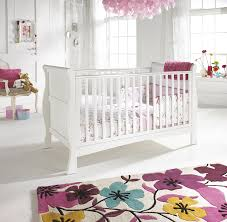 Baby Girl Rooms Decorating Ideas - Baby girl bedroom ideas decorating
