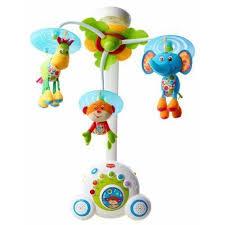 crib toys ebay