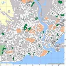 Orlando Tourist Map Pdf by Maps Update 10001256 Tourist Map Ireland U2013 Ireland Maps Free And