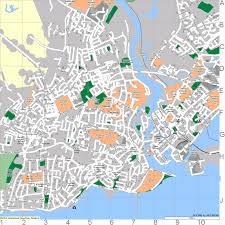 Orlando Tourist Map Pdf by Maps Update 10001256 Tourist Map Ireland U2013 Ireland Maps Free And