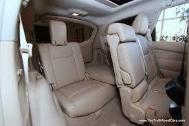 Nissan Pathfinder Interior Gallery Moibibiki 4