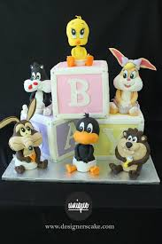 looney tunes baby shower baby shower cakes best baby shower cakes in miami
