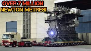 world largest engines starting ships planes youtube