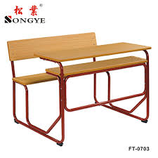 Modern School Desk Buy Cheap China Modern School Chair And Desk Products Find China