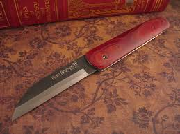 takeda bichu no kami fort henry custom knivesfort henry custom