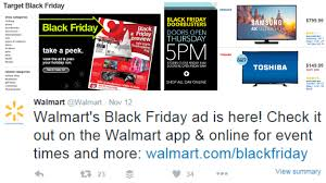 target black friday doorbusters online blackfriday creating a buzzworthy social media campaign using