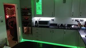 Kitchen Plinth Lights Kitchen Plinth Lighting Page 1 Homes Gardens And Diy