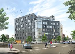 Affordable Home Design Nyc by Updated Design Revealed For 1017 Home Street South Bronx New
