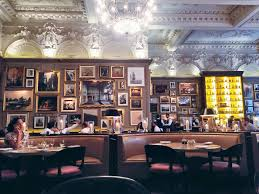 family restaurants near covent garden berners tavern restaurants in fitzrovia london
