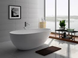 Composite Bathtubs How To Maintain Acrylic Solid Surface Freestanding Bathtub Opaly