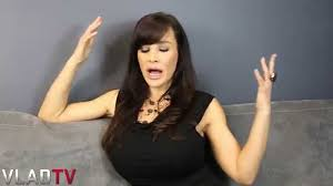 jenna johnson porn star lisa ann my industry is very racist no doubt about it youtube