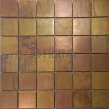 Online Buy Wholesale Bronze Mosaic Tile From China Bronze Mosaic - Bronze backsplash tiles