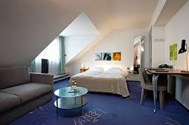 Zurich 4 Piece Bedroom Set Du Theatre By Fassbind