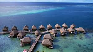10 idyllic overwater bungalows around the world airows