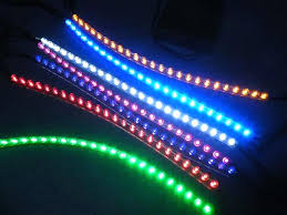 led light string battery operated with led op submersible