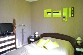 chambre vert gris chambre vert et gris awesome trendy dcoration couleur chambre vert