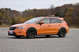 raised subaru impreza my lowered xv crosstrek autocross season here i come subaru wrx