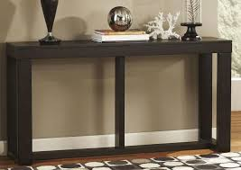 Underpriced Furniture Watson Sofa Table Woodworking Projects - Underpriced furniture living room set