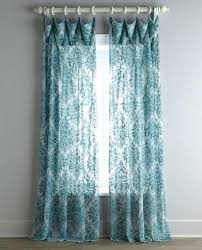 White Chevron Curtains Turquoise And White Curtains It Guide Me