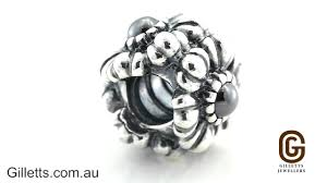 gillett s jewelers pandora march birthstone flower charm pandora code 790580hem