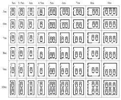 garage door sizes u0026