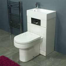 Space Saving Toilet Toilet With Built In Sink Back Of On Bidet Japanese Space Saving