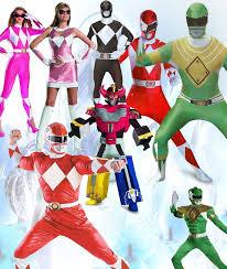 Power Ranger Halloween Costumes 94 Images Halloween