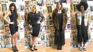 little black dress lbd party styling ideas gamze felicity