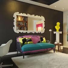 Best  Pop Art Bedroom Ideas On Pinterest Black Wall Art - Modern art interior design