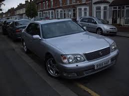 lexus ls400 auto trader uk lpg conversion pics by profess on my mark 4 ls 400 lexus ls