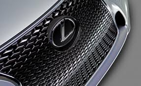 lexus is350 f sport front grill noobierices bumper removal guide and base model to f sport