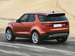 land rover discovery exterior new 2017 land rover discovery price photos reviews safety