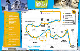 Metrolink Route Map by Forest Park Trolley Returns To Forest Park May 1 Metro Transit
