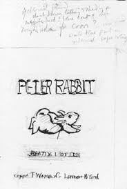 beatrix potter tale peter rabbit victoria albert