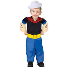 newborn bunting halloween costumes 0 3 months popeye halloween costume infant toddler size 18 24 months toys
