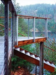 68 best cable deck railings images on pinterest deck railings